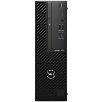 Stolní počítač Dell Optiplex 3080 SFF černý