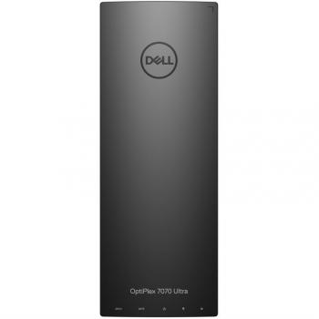 Stolní počítač Dell Optiplex 7070 UFF černý
