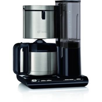 Kávovar Bosch TKA8A683 černý/nerez