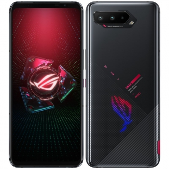 Mobilní telefon Asus ROG Phone 5 8/128 GB 5G černý