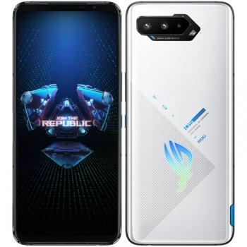 Mobilní telefon Asus ROG Phone 5 12/256 GB 5G bílý