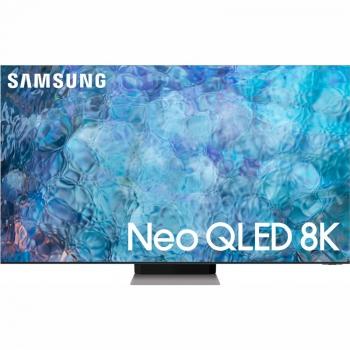 Televize Samsung QE85QN900A stříbrná