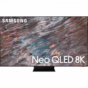 Televize Samsung QE75QN800A černá