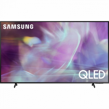 Televize Samsung QE55Q67A šedá
