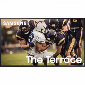 Televize Samsung The Terrace QE75LST7TCUXXH šedá