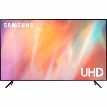 Televize Samsung UE55AU7172 šedá