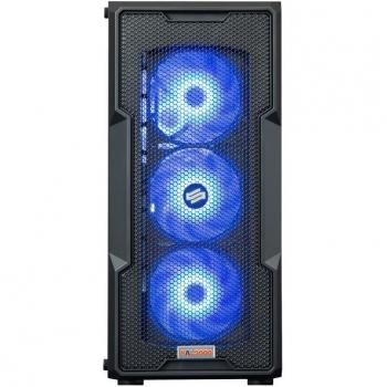Stolní počítač HAL3000 Alfa Gamer Elite 6800 černý