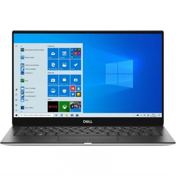 Notebook Dell XPS 13 (9305) Touch stříbrný