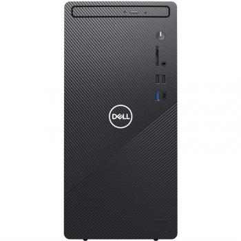 Stolní počítač Dell Inspiron 3881 černý