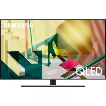 Televize Samsung QE65Q77TC stříbrná