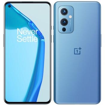 Mobilní telefon OnePlus 9 128 GB 5G modrý