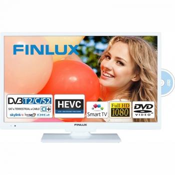 Televize Finlux 22FWDF5161 bílá