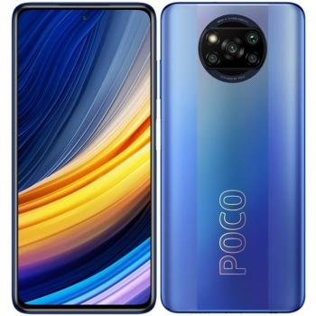 Mobilní telefon Poco X3 Pro 128 GB - Frost Blue