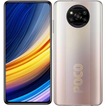 Mobilní telefon Poco X3 Pro 256 GB - Metal Bronze