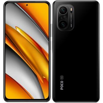 Mobilní telefon Poco F3 256 GB 5G černý