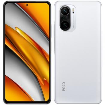Mobilní telefon Poco F3 256 GB 5G bílý