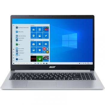 Notebook Acer Aspire 5 (A515-55G-55K4) stříbrný