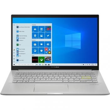 Notebook Asus VivoBook 14 (K413EA-EB509T) stříbrný