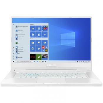 Notebook Asus TUF Dash F15 (FX516PM-HN072T) bílý