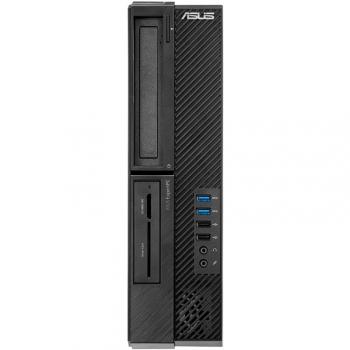 Stolní počítač Asus ExpertCenter D540SA - 13L černý
