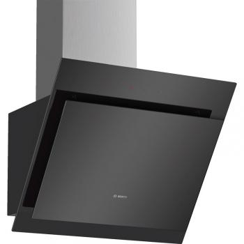 Odsavač par Bosch Serie | 4 DWK67CM60 černý