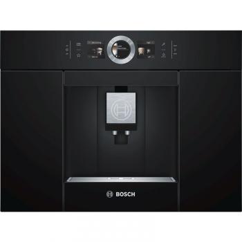 Espresso Bosch Serie | 8 CTL636EB6 černý