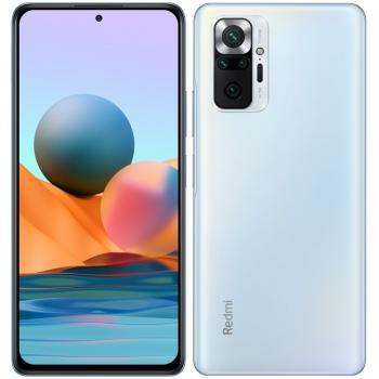 Mobilní telefon Xiaomi Redmi Note 10 Pro 6/64GB - Glacier Blue
