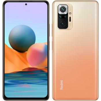 Mobilní telefon Xiaomi Redmi Note 10 Pro 6/64GB - Gradient Bronze