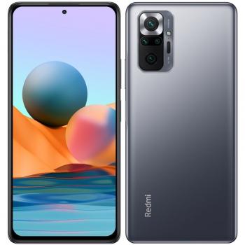 Mobilní telefon Xiaomi Redmi Note 10 Pro 6/64GB - Onyx Gray
