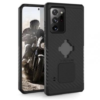 Kryt na mobil Rokform Rugged na Samsung Galaxy Note20 Ultra černý
