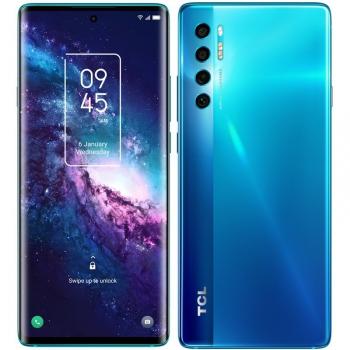 Mobilní telefon TCL 20PRO 5G modrý