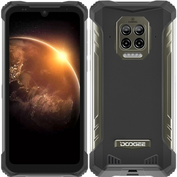 Mobilní telefon Doogee S86 DualSim černý