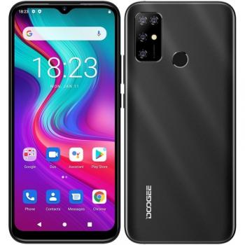 Mobilní telefon Doogee X96 PRO DS DualSim černý