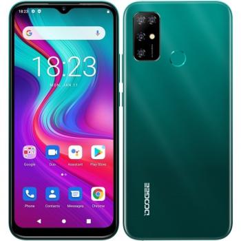 Mobilní telefon Doogee X96 PRO DS DualSim zelený