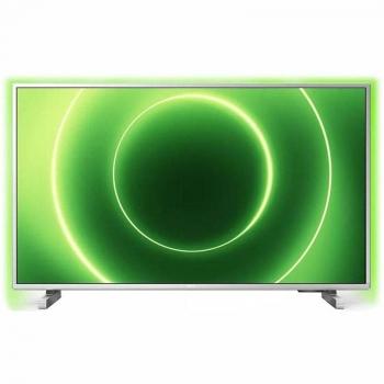 Televize Philips 32PFS6905 stříbrná