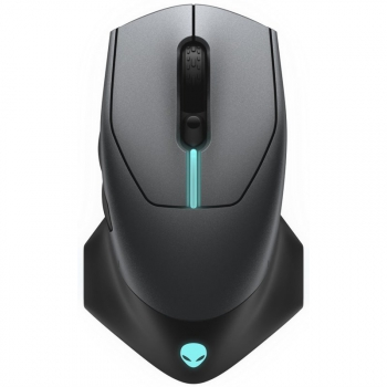 Myš Dell Alienware AW610M černá