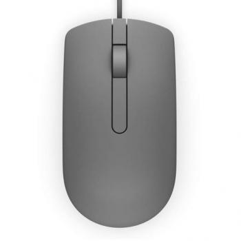 Myš Dell MS116 šedá