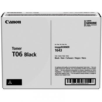 Toner Canon T06, 20500 stran černý