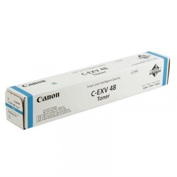 Toner Canon C-EXV 48, 11500 stran modrý