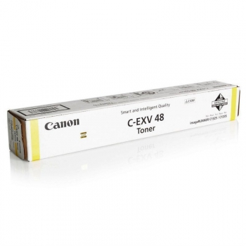 Toner Canon C-EXV 48, 11500 stran žlutý