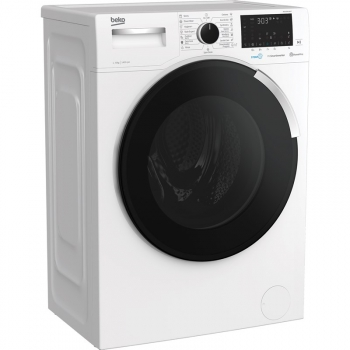 Pračka Beko WUE8746XWST bílá