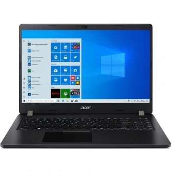 Notebook Acer TravelMate TMP215-53 černý