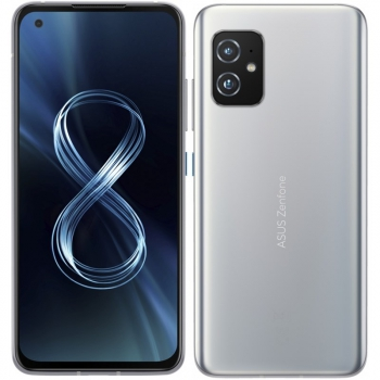 Mobilní telefon Asus ZenFone 8 8GB/128GB 5G stříbrný