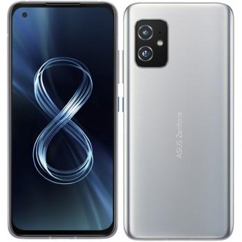 Mobilní telefon Asus ZenFone 8 8GB/256GB 5G stříbrný