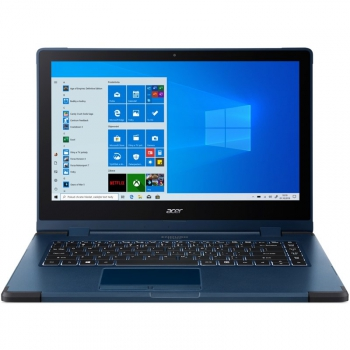 Notebook Acer Enduro Urban N3 (EUN314-51W-58FB) modrý