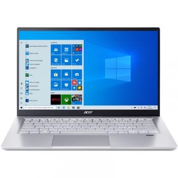 Notebook Acer Swift 3 (SF314-511-567E) stříbrný