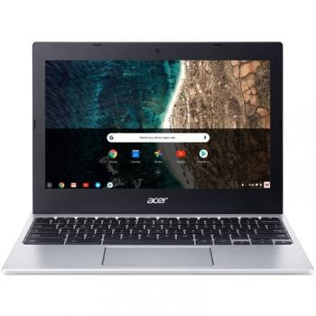 Notebook Acer Chromebook 311 (CB311-11HT) stříbrný