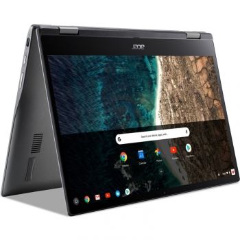Notebook Acer Chromebook Spin 513 (CP513-1H) stříbrný