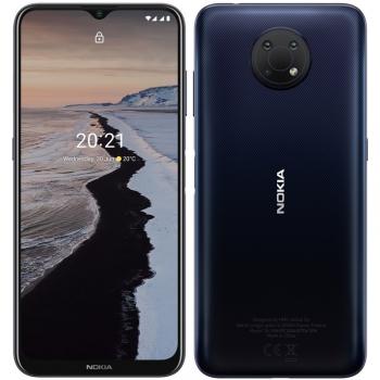 Mobilní telefon Nokia G10 modrý