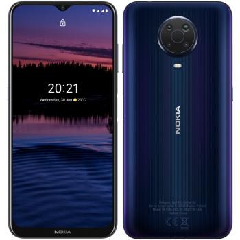 Mobilní telefon Nokia G20 modrý